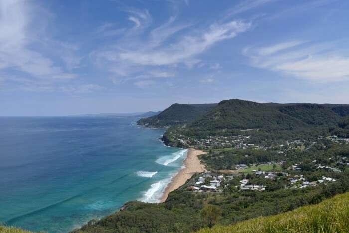 Stanwell Park