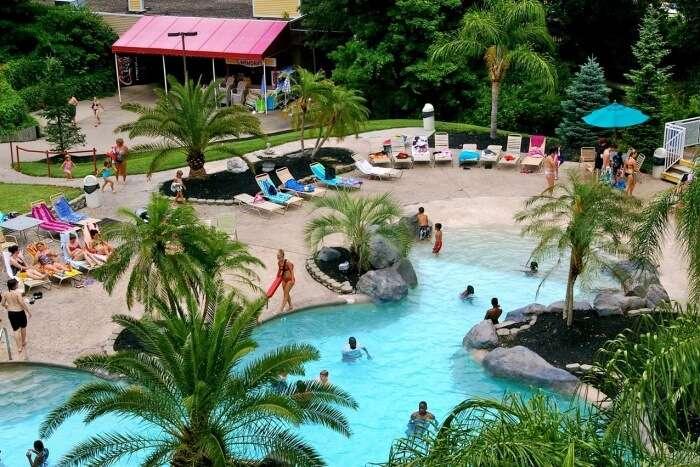Sunday Beach Water Park
