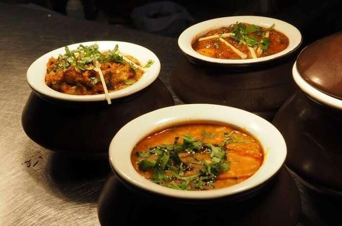 Suruchi Indian Restaurant