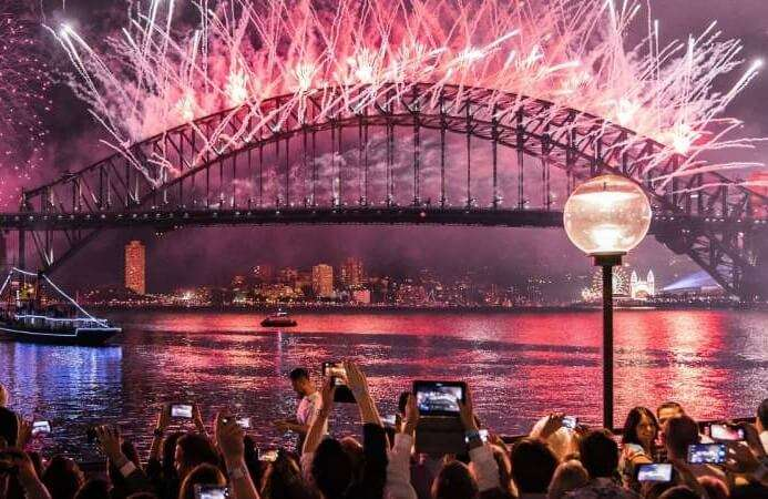Sydney Opera House Upcoming Events