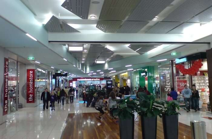 Sylvia Park Shopping Centre