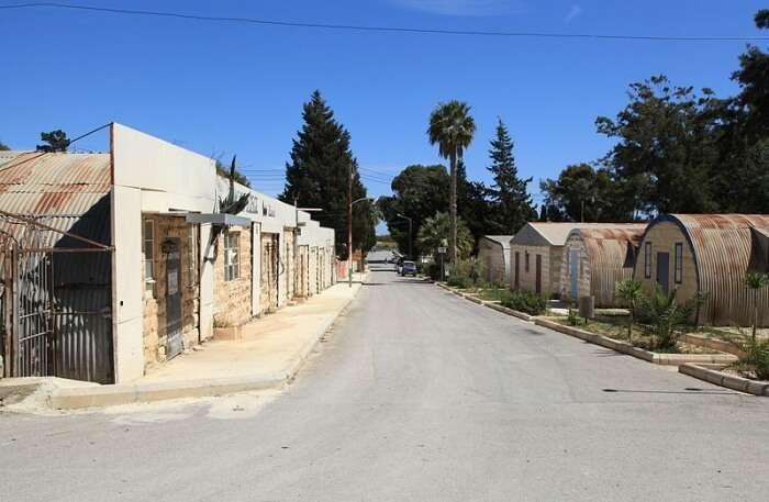 Ta' Qali craft village