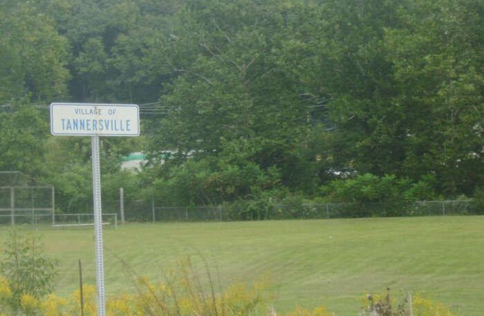 Tannersville