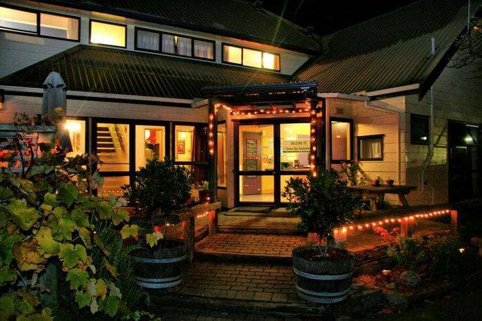 most comfortable and charming hostel
