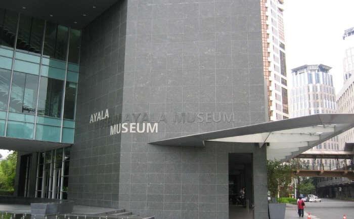 The Ayala Museum