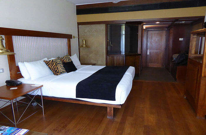 The Grand Udawalawe Safari Resort