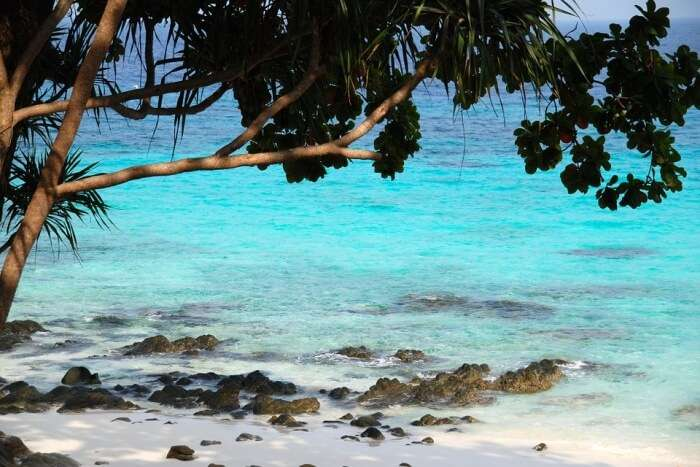The Ideal Duration For A Maldives Vs Thailand Trip