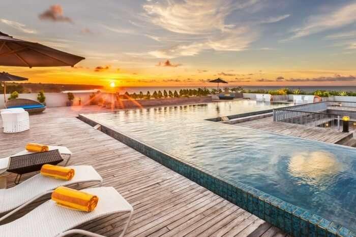 The Klapa Resort