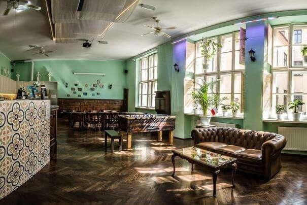 The Little Havana Party Hostel