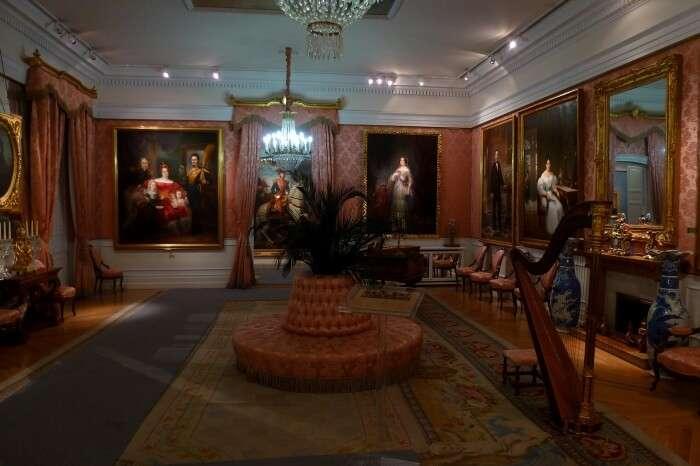 The Romanticism Museum