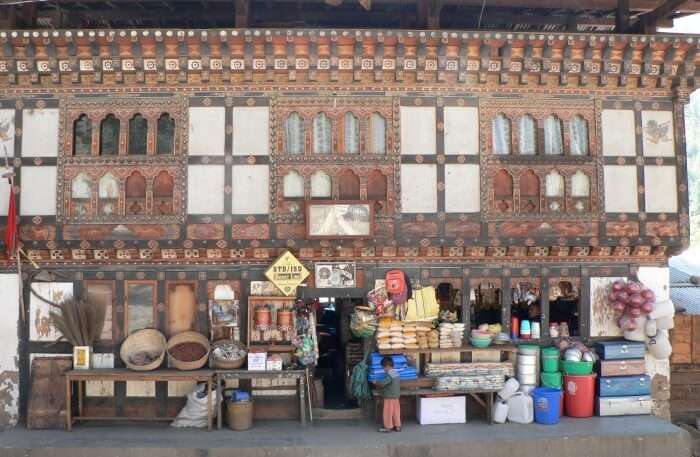 Things To Do In Bhutan In March