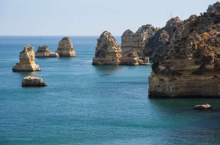 Great Ocean Road Australia The Twelve Apostles