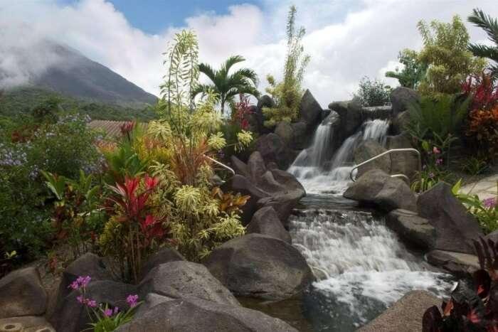 Titoku Hot Springs