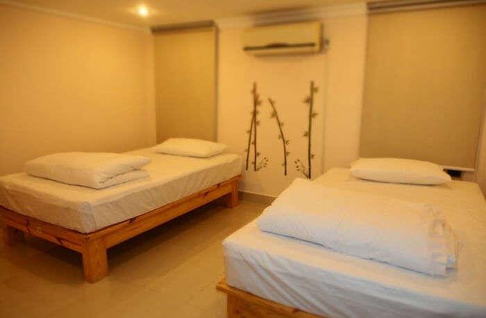 Top Hostel