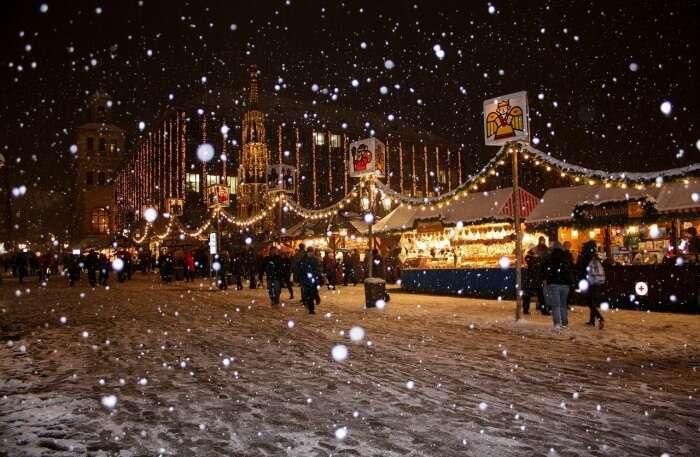 Torun Christmas Market