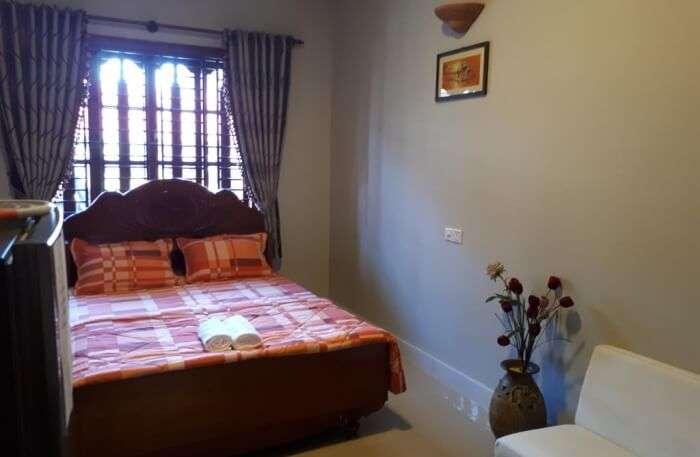 VS Sweet Home in Phnom Penh