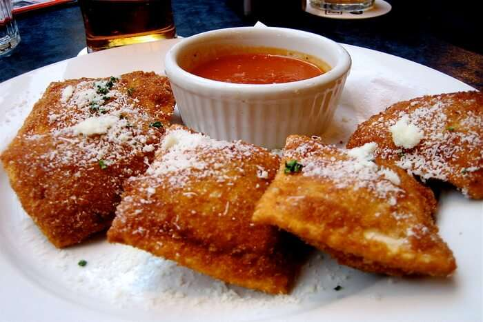 Victoria's Italian Cuisine