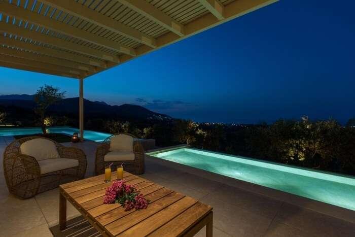 Luxury Villa Lanira