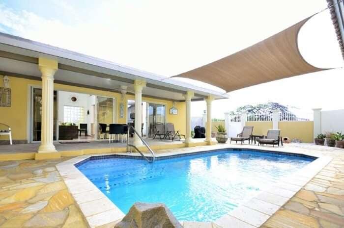 Villa Palm Beach