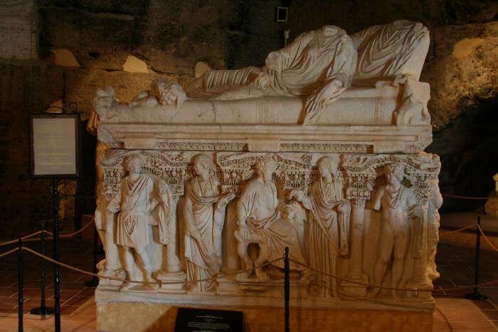 Visit Hierapolis Museum