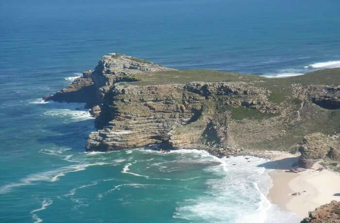 Visit The Cape Point