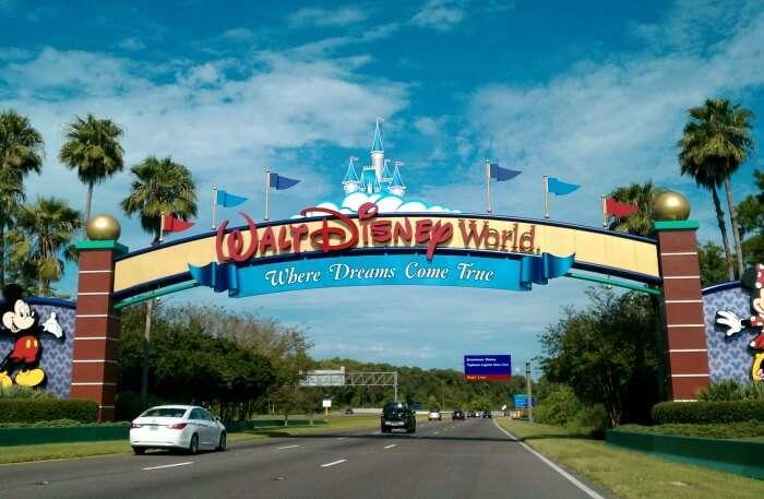 Visit Theme Parks