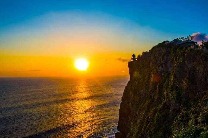 Watch The Sun Kiss The Sea