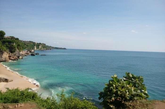 Weather In Padang Padang Beach
