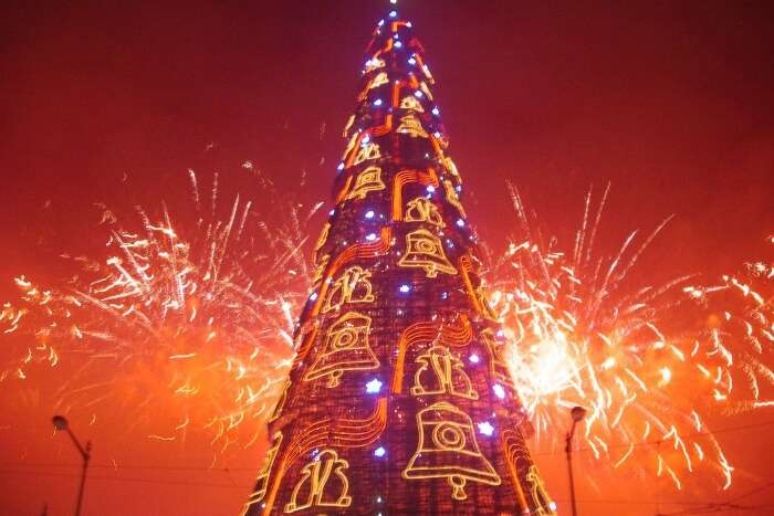 Why Celebrate New Year In Portugal