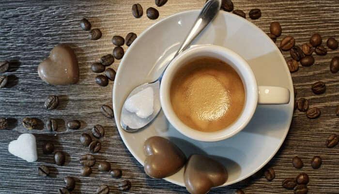 Why Roastery Café
