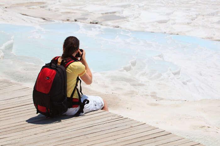 Why Visit Pamukkale