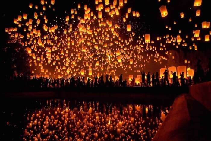 World Lantern Festival