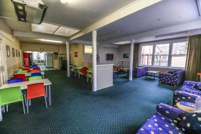 Yha Christchurch Rolleston