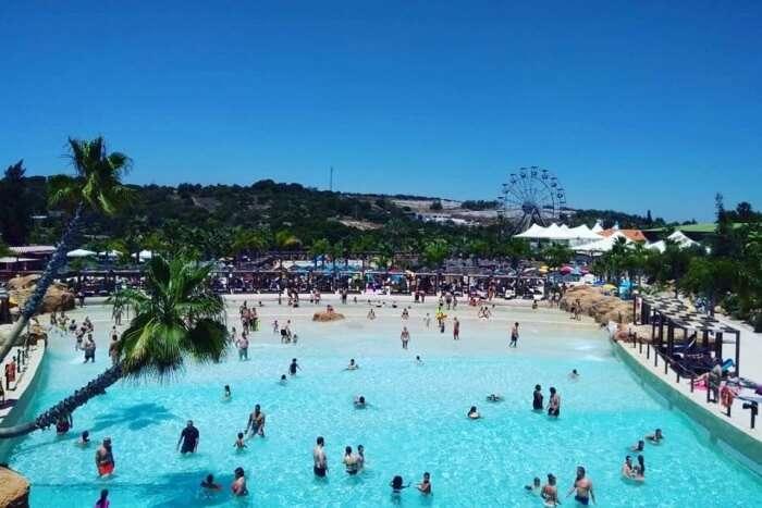 Zoomarine Algarve