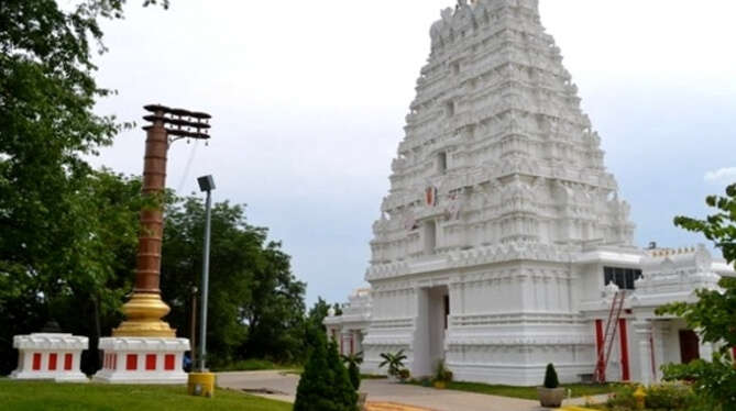 Bhartiya Mandir