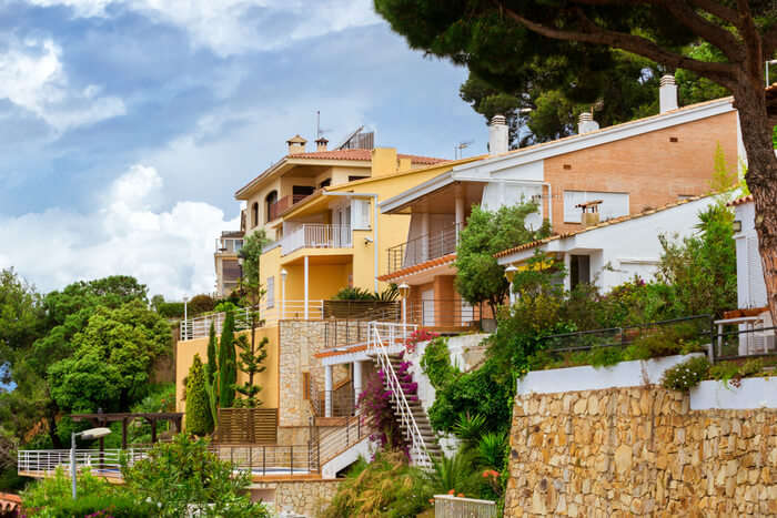 Best Cottages in Spain