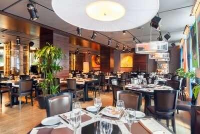 Best Indian restaurants in Moscow