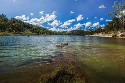 Most Beautiful Lakes In Sydney