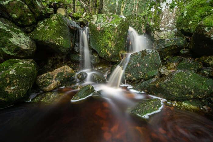 Best Waterfalls In Cape Town