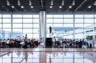 Airports in Brazil