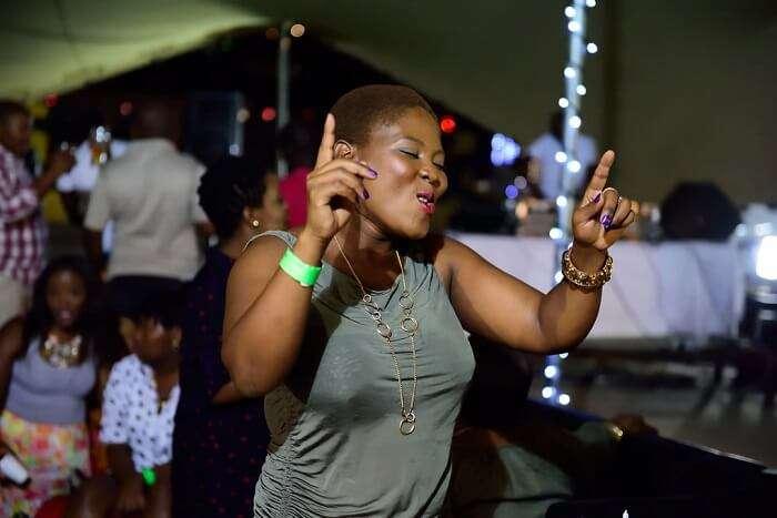 soweto nightlife