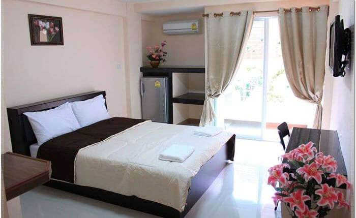 Lopburi Inn Resort