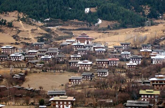 About Bumthang In Bhutan