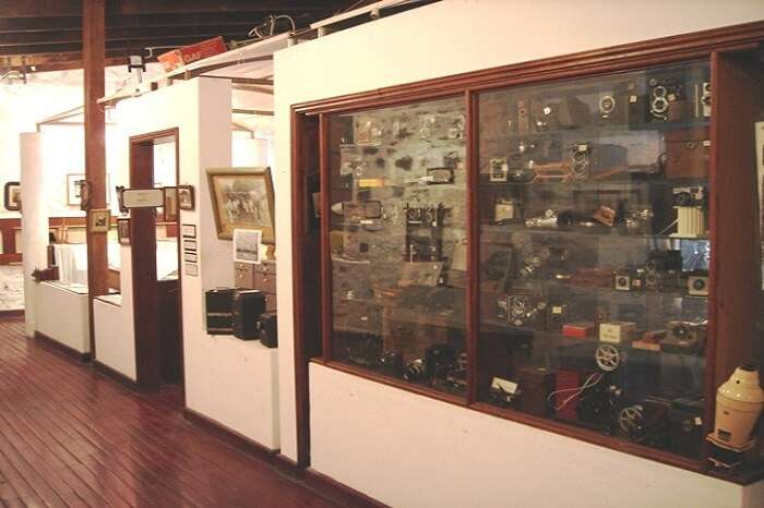 About Photography Museum In Mauritius