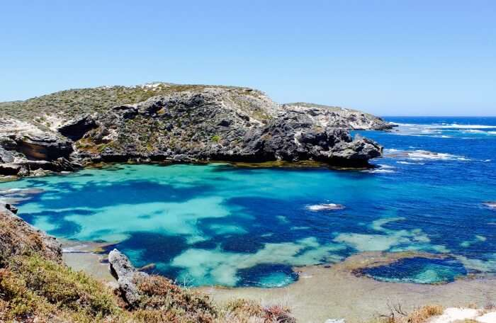 About Rottnest Island