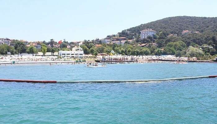 Beaches in Istanbul you can visit