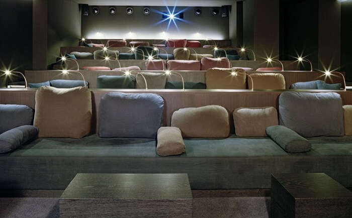 Astor Movie Lounge