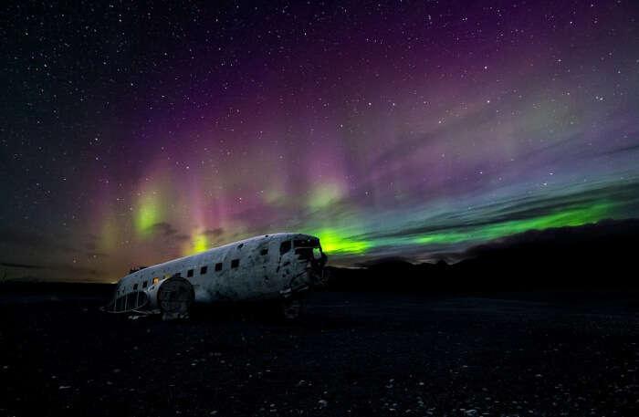 Aurora Borealis Explorer