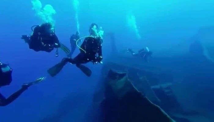 Diving Center Madeira