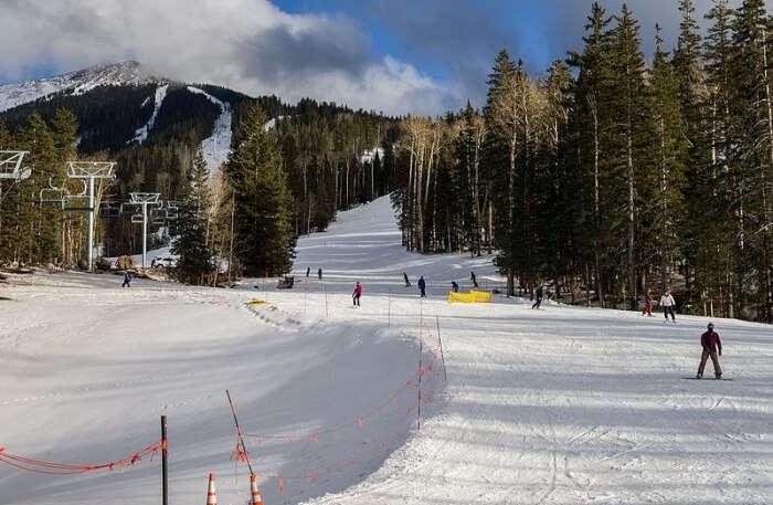 Bánkút Ski Center